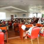 Zagreb, 12.09.2016 - Seminar u Poliklinici Sunce, Etièki aspekti i kontroverze ranog skrining programa kod trudnica.